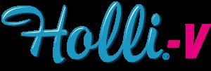 Holli-V Logo
