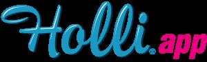 Holli-App logo