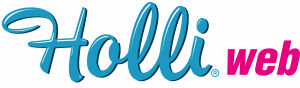 Holli-Web logo